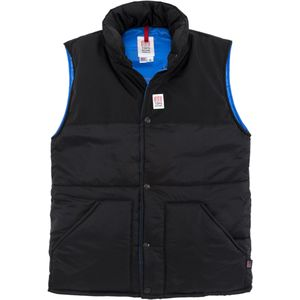 Topo Designs Puffer Vest - Men's