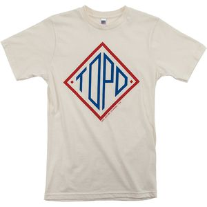 Topo Designs Diamond T-Shirt - Short-Sleeve - Men's