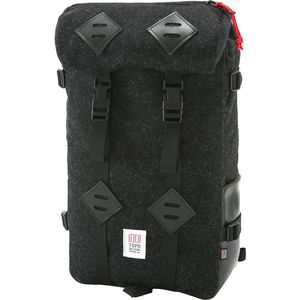 Topo Designs Klettersack Woolrich Backpack