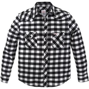 Topo Designs Plaid Flannel Mountain Shirt - Men's