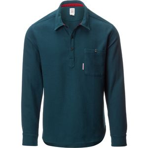 Topo Designs Mountain Popover Shirt - Men's