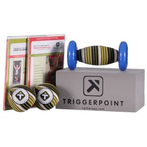 Trigger Point Performance Foot and Lower Leg Kit