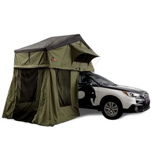 Tepui Autana Ruggedized Tent: 3-Person 4-Season