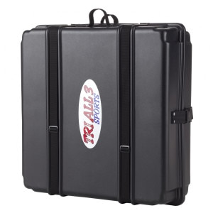 Tri All 3 Sports Clam Shell Wheel Case
