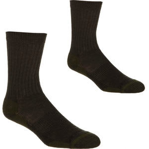 Terramar Everyday Merino Wool Socks - 2-Pack