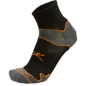Terramar Low Cut Sock