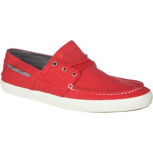Tretorn Otto Canvas Shoe - Men's