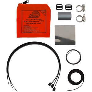 22 Designs Universal Backcountry Repair Kit