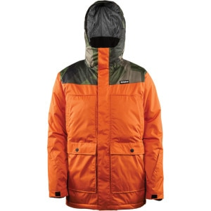 Truman Insulated Jacket - Men's