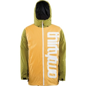 Shiloh 2 Insulated Jacket - Men's