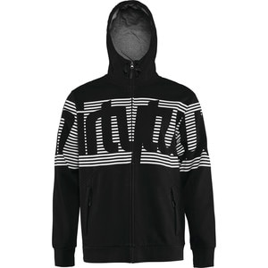 Stamped Fleece Full-Zip Hoodie - Men's