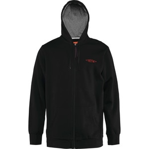 Quartz Fleece Full-Zip Hoodie - Men's