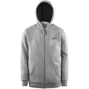 ThirtyTwo Quartz Fleece Full-Zip Hoodie - Men's