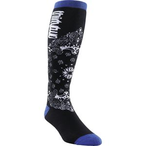 ThirtyTwo Sherwyn Sock