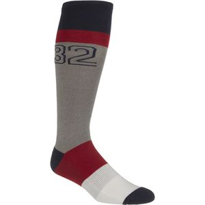 ThirtyTwo Tolusa Sock