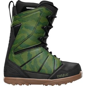 Lashed Snowboard Boot - Men's