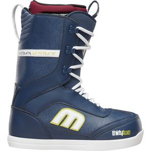 ThirtyTwo Pas Lo-Cut Snowboard Boot - Men's