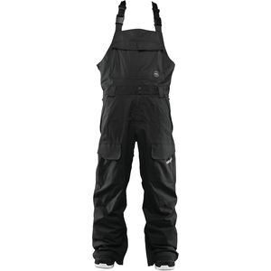Basement Bib Pant - Men's