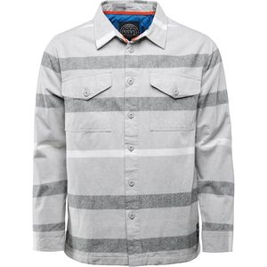 ThirtyTwo Jaycobs Insulator Shirt Jacket - Men's