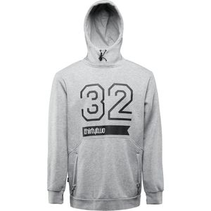 ThirtyTwo 32 Stamp Pullover Hoodie - Men's