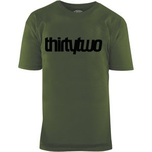 ThirtyTwo Inyo T-Shirt - Short-Sleeve - Men's