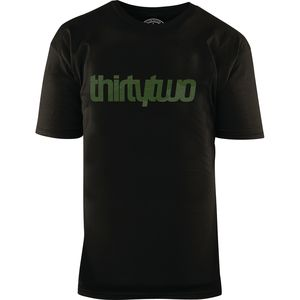 ThirtyTwo Stacker T-Shirt - Short-Sleeve - Men's