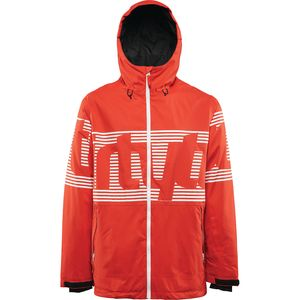 Lowdown Insulated Jacket - Men's