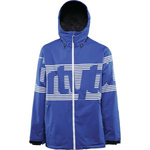 ThirtyTwo Lowdown Jacket - Men's