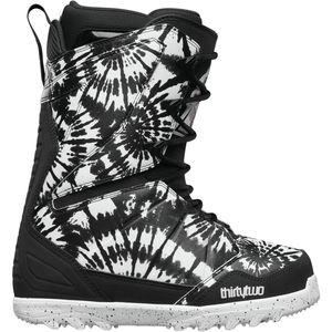 Lashed Brandon Hobush Snowboard Boot - Men's