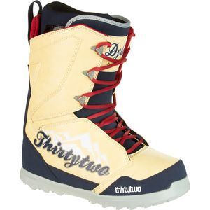 ThirtyTwo Lashed Dylan Alito Snowboard Boot - Men's