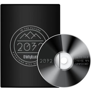 2032 - ThirtyTwo Team DVD'/>