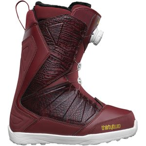 ThirtyTwo Lashed Boa Snowboard Boot - Women's