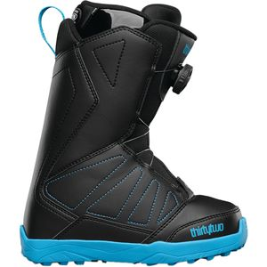 ThirtyTwo Lashed Boa Snowboard Boot - Kids'