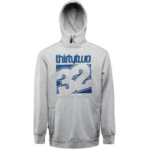 ThirtyTwo Stamped Fleece Pullover Hoodie - Men's