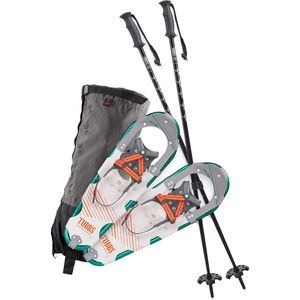Tubbs Xplore Series Snowshoe Kit - Women's