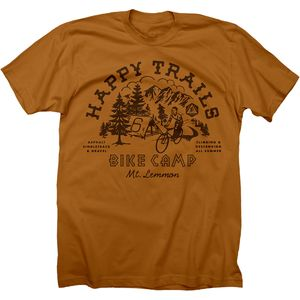 Twin Six Happy Trails T-Shirt - Short Sleeve - Men's