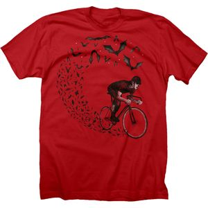 Twin Six Bat Out Of Hell T-Shirt - Short Sleeve - Men's