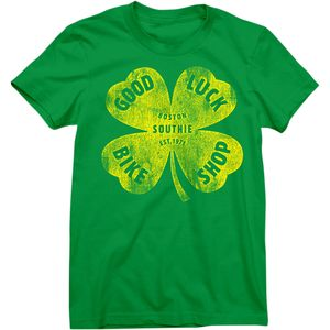 Twin Six Good Luck T-Shirt - Short Sleeve - Women's
