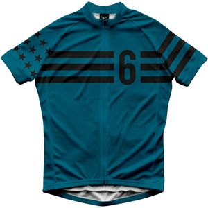 Twin Six Stars & Stripes Jersey - Men's
