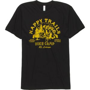 Twin Six Happy Trails T-Shirt - Short-Sleeve - Men's