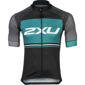 2XU Sub Cycle Jersey - Short-Sleeve - Men's