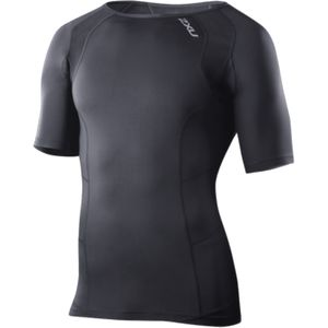 2XU Compression Short-Sleeve Top