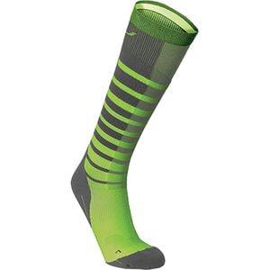 2XU Performance Stripe Run Compression Sock
