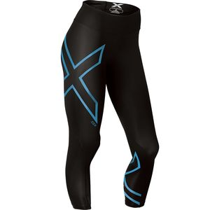 2XU Ice Mid Rise Compression 7/8 Tight - Women's Reviews