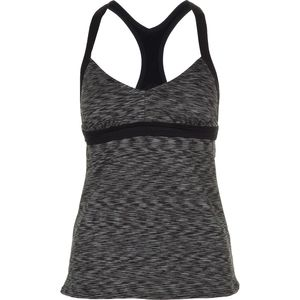 TYR V-Neck Open Back Tankini Top - Women's