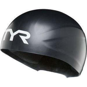 TYR Wall-Breaker Racing Swim Cap