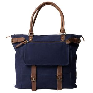 United by Blue Cameron Pocket Tote
