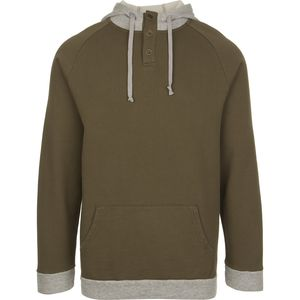 United by Blue Auckland Colorblock Pullover Hoodie - Men's