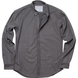 United by Blue Banff Wool Shirt - Long-Sleeve - Men's