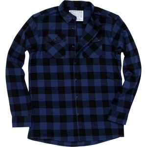 United by Blue Provincial Plaid Shirt - Men's